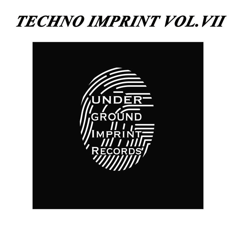 Techno Imprint Vol.VII