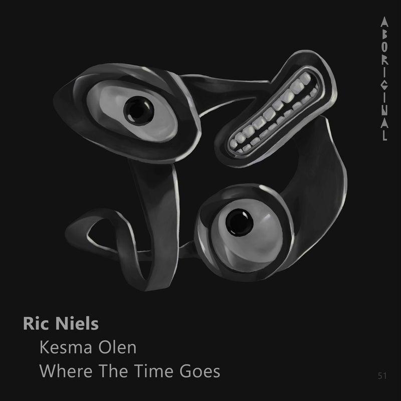 Kesma Olen / Where the Time Goes