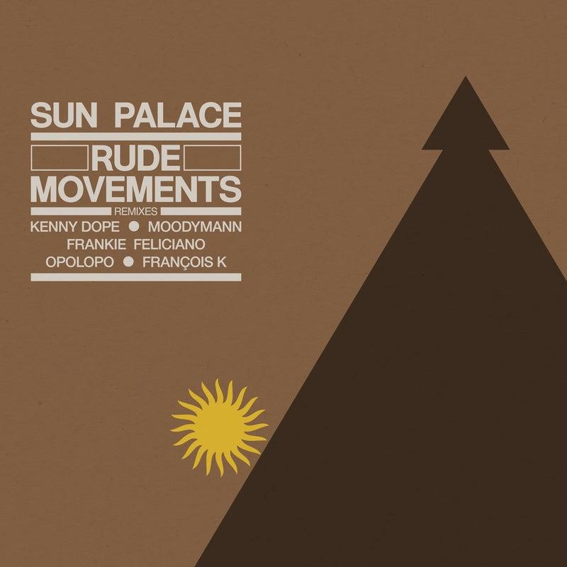 Rude Movements - the Remixes