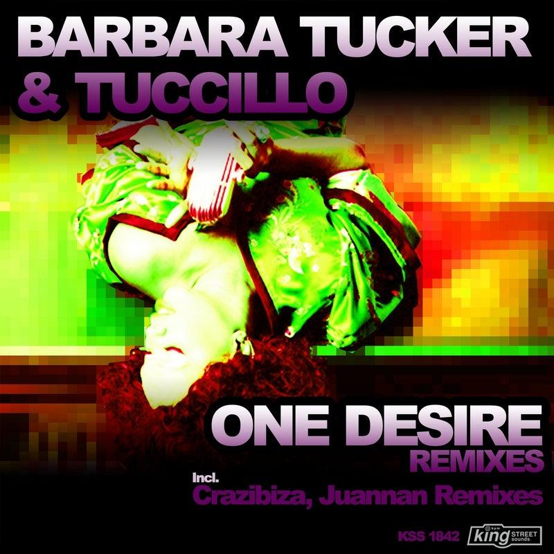 One Desire (Remixes)