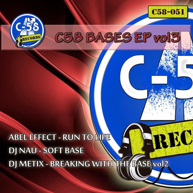 C58 Bases Ep, Vol. 3