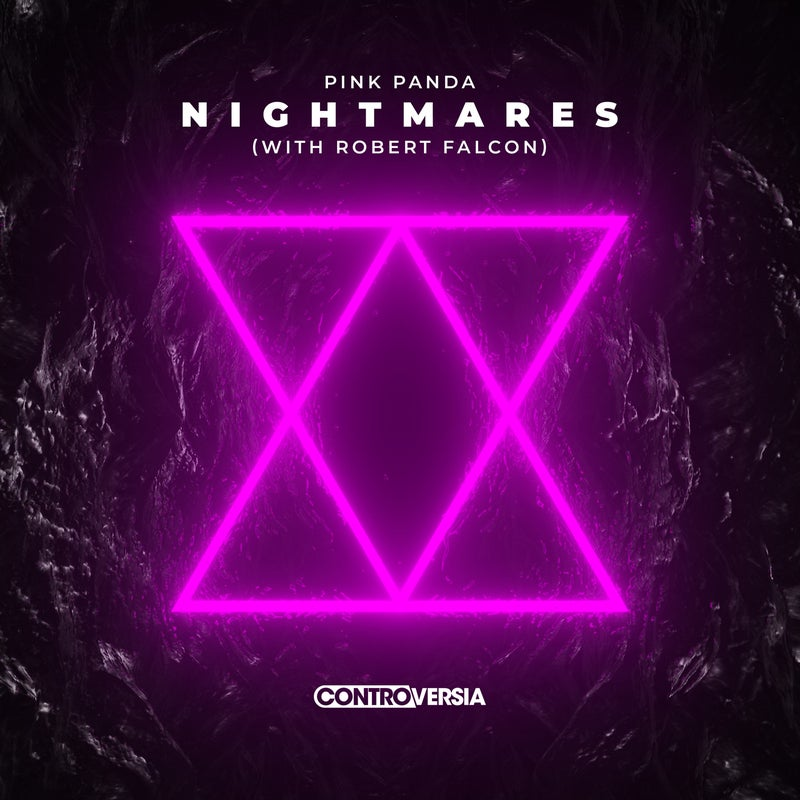 Nightmares (with Robert Falcon) [Extended Mix]