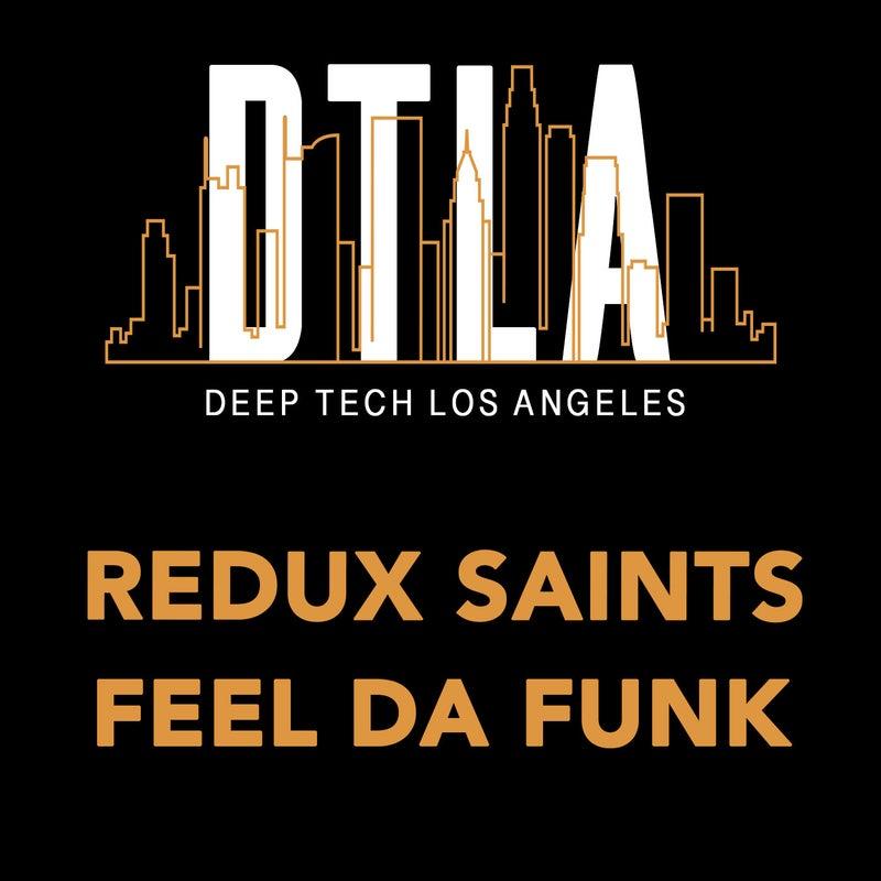 Feel Da Funk