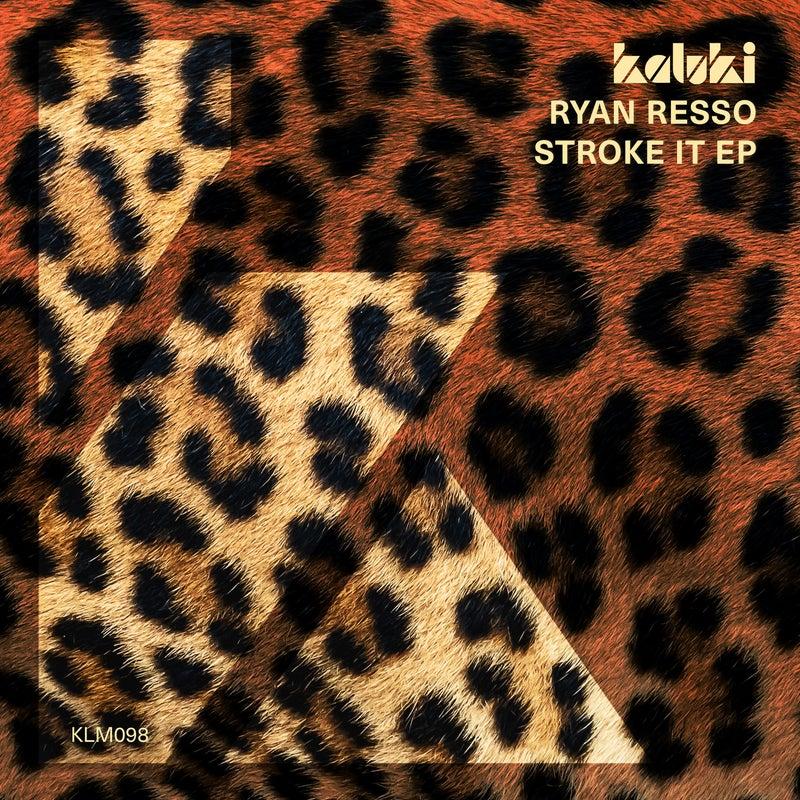 Stroke It EP