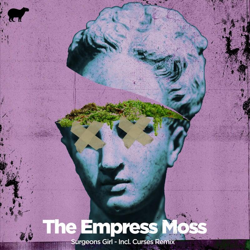 The Empress Moss
