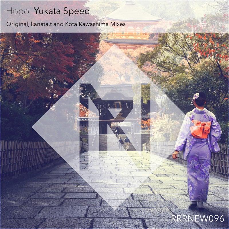 Yukata Speed