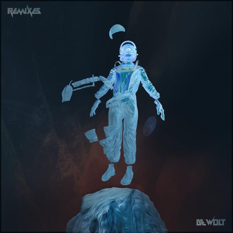De Wolt Remixes