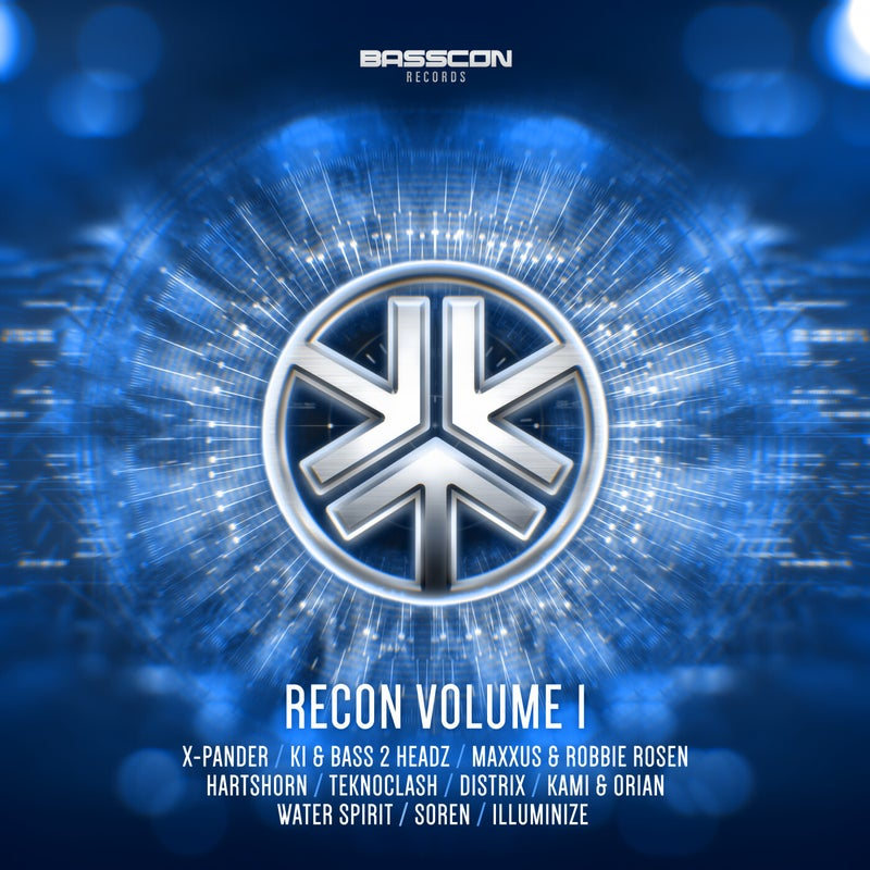 Basscon: Recon Volume 1