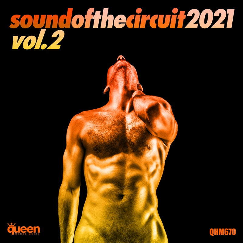 Sound of the Circuit 2021, Vol. 2