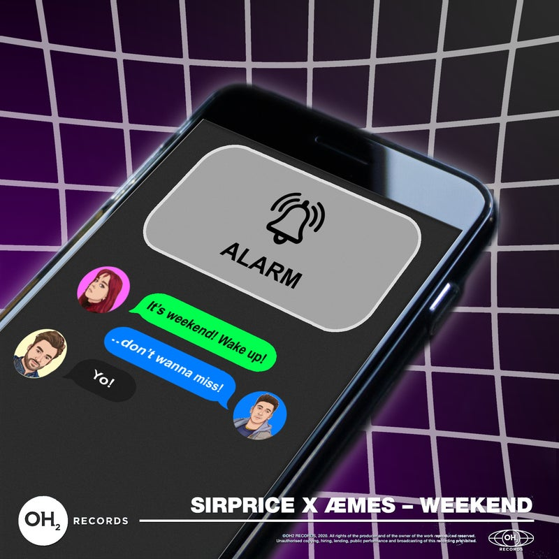 Weekend (Extended Mix)