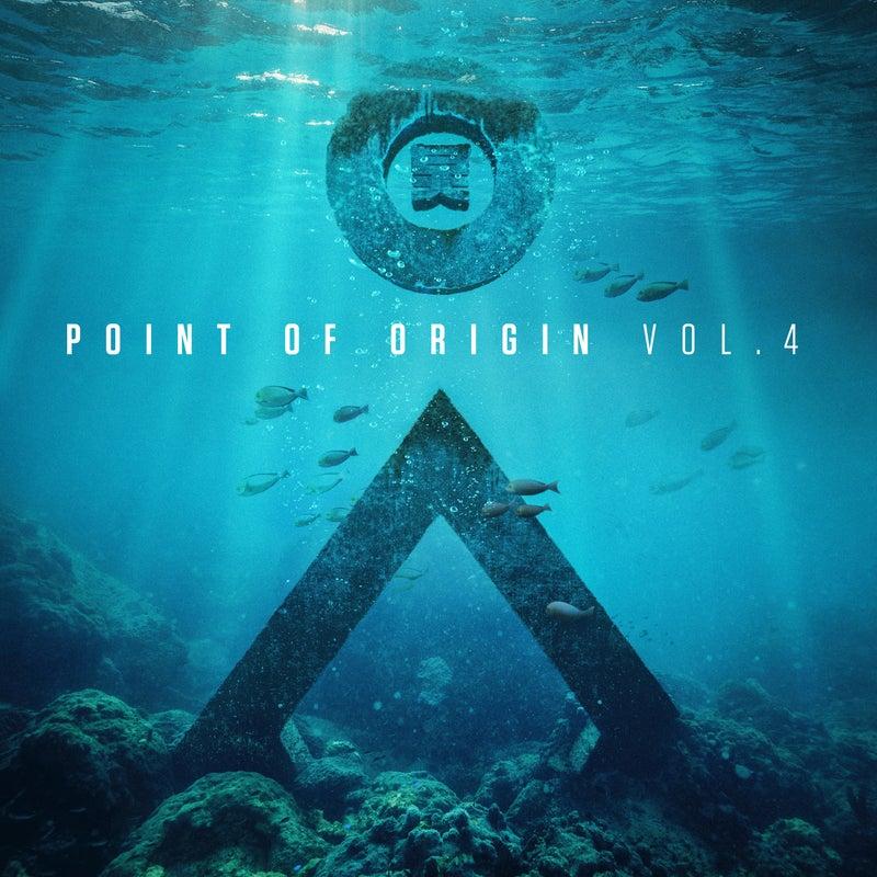Point Of Origin: Vol. 4
