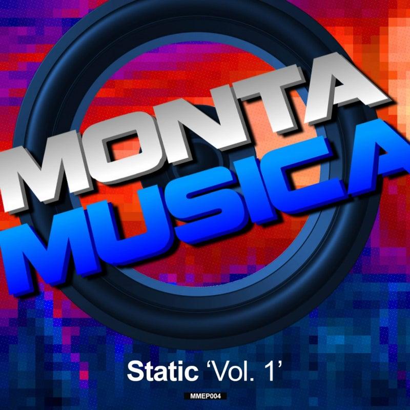 Monta Musica presents: Static Vol. 1