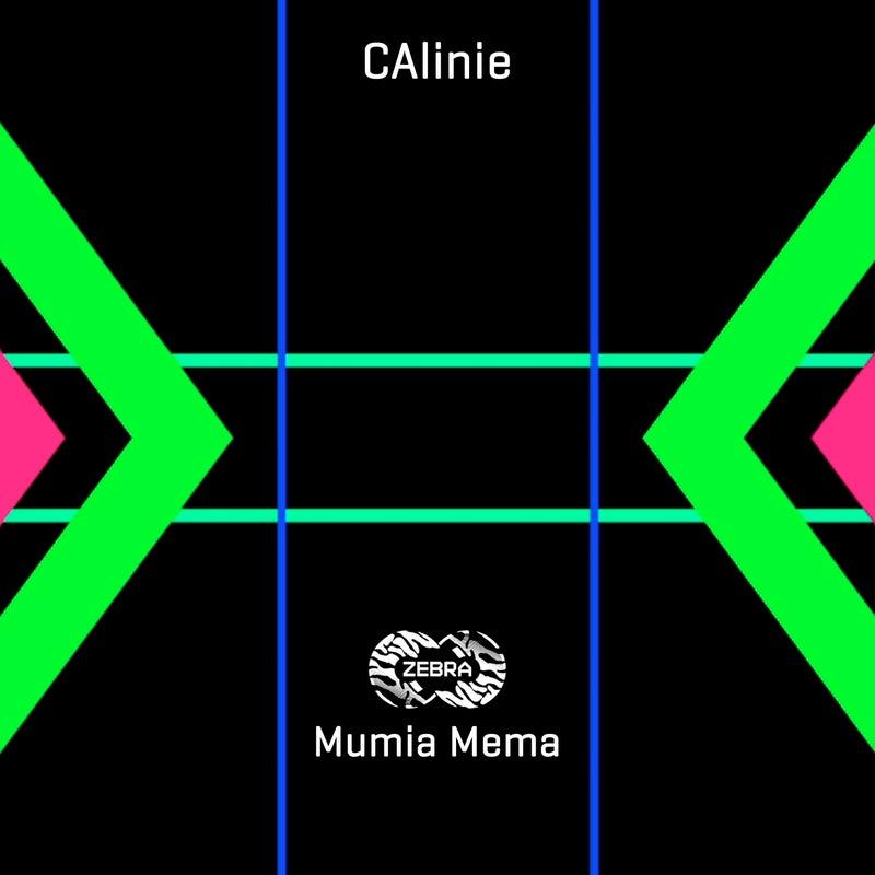 Mumia Mema