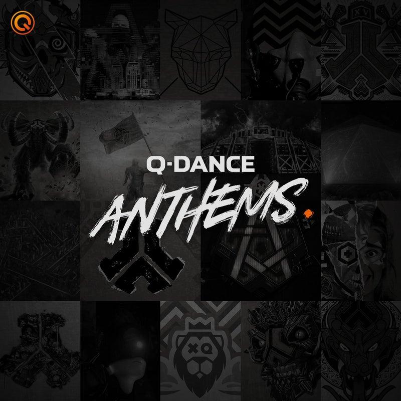 Q-dance Anthems