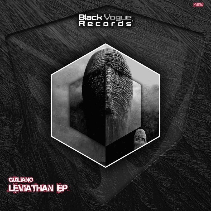 Leviathan EP