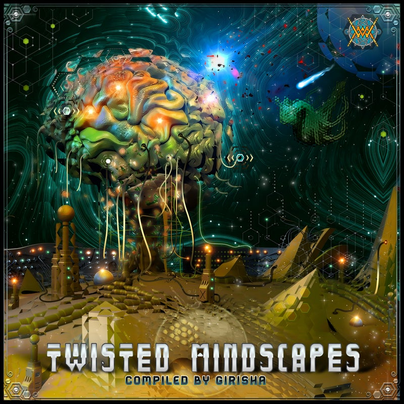 Twisted Mindscapes