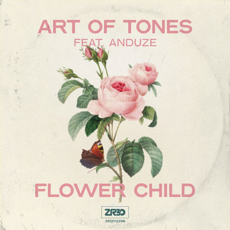 Art Of Tones Featuring Anduze - Flower Child