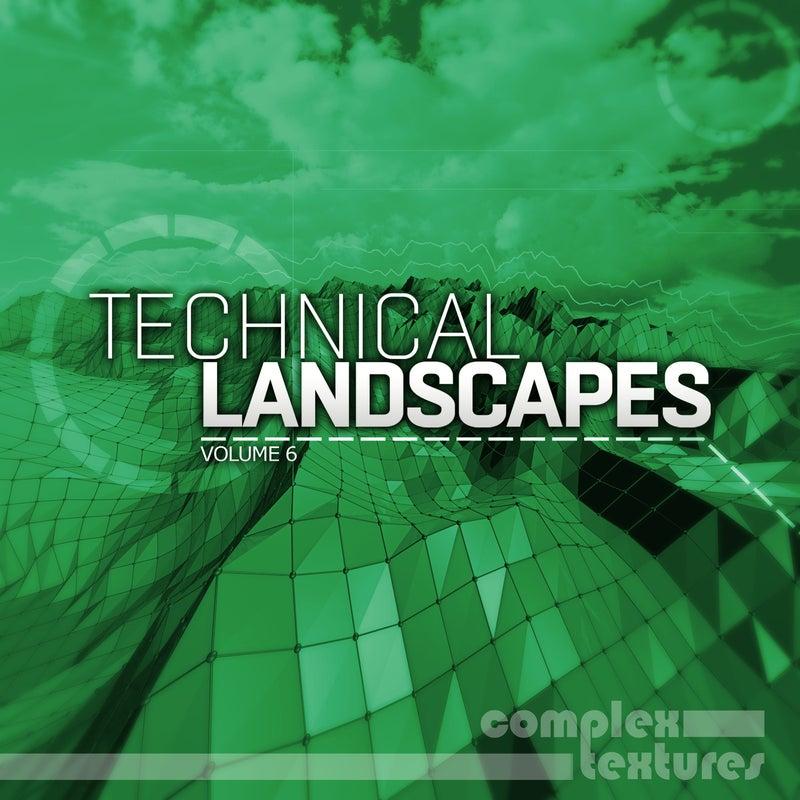 Technical Landscapes, Vol. 6