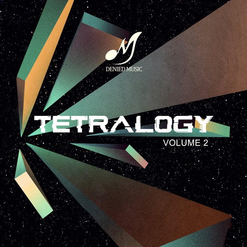 Tetralogy, Vol. 2