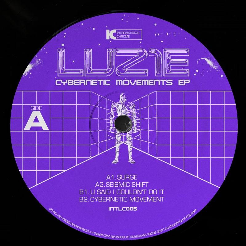 Cybernetic Movement E.P.