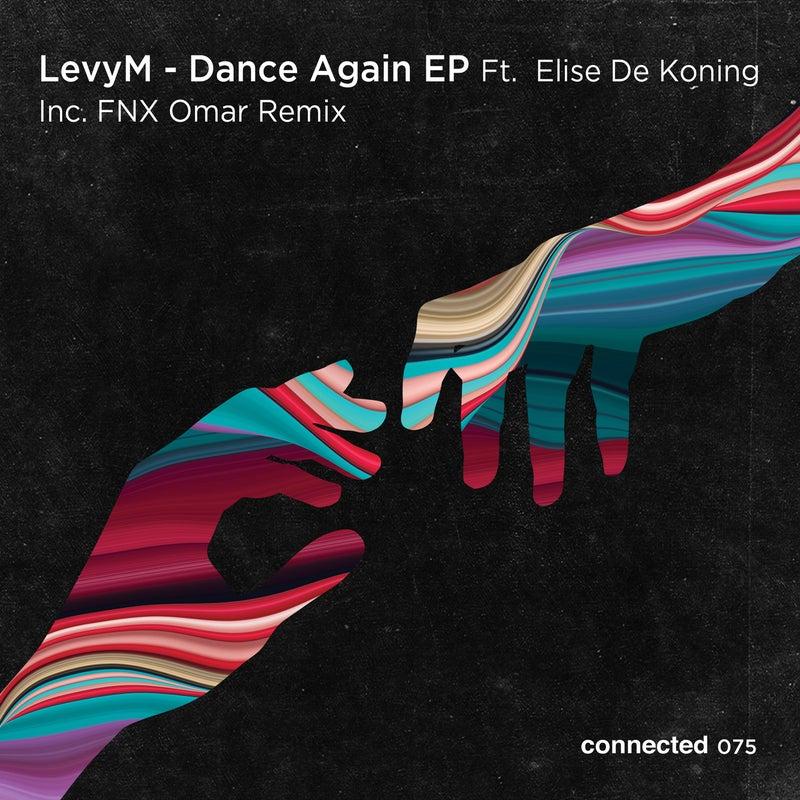 Dance Again EP