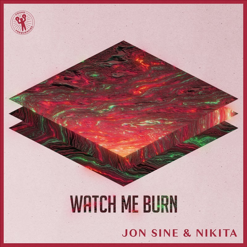 Watch Me Burn (Extended Mix)