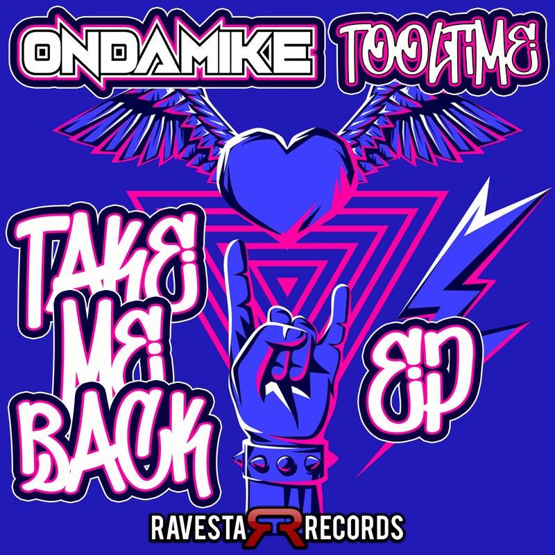 Take Me Back (EP)