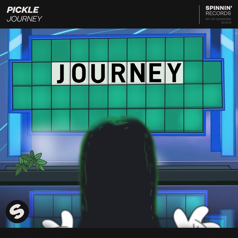 Journey (Extended Mix)