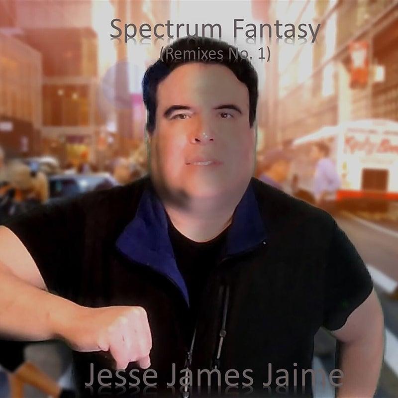 Spectrum Fantasy Remixes, No. 1