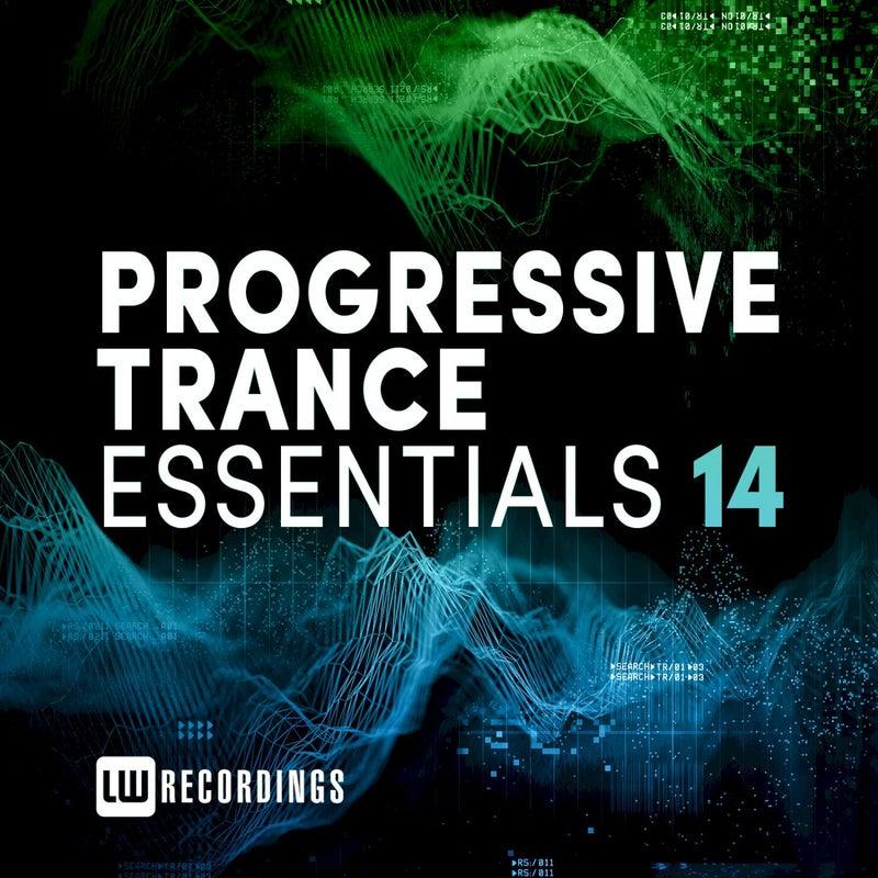 Progressive Trance Essentials, Vol. 14