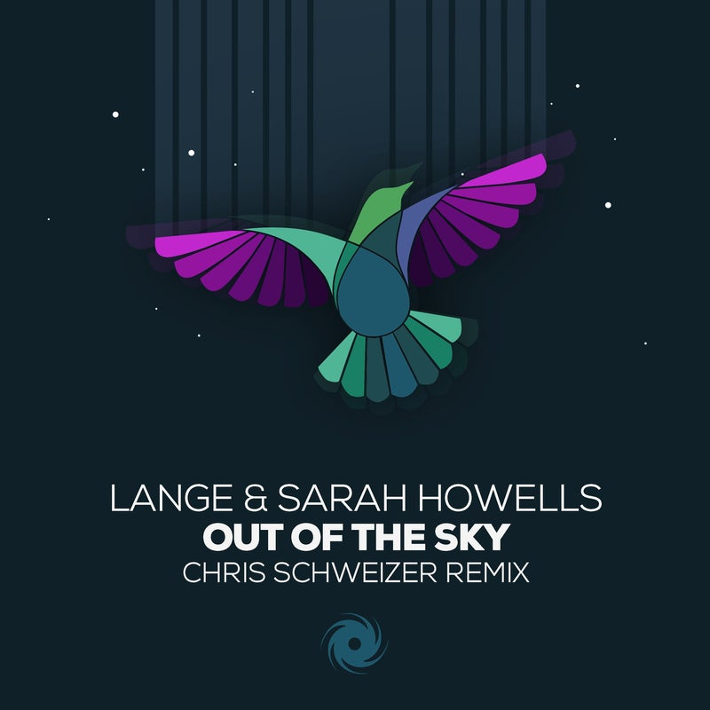 Out Of The Sky - Chris Schweizer Remix