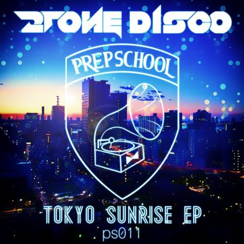 Tokyo Sunrise EP