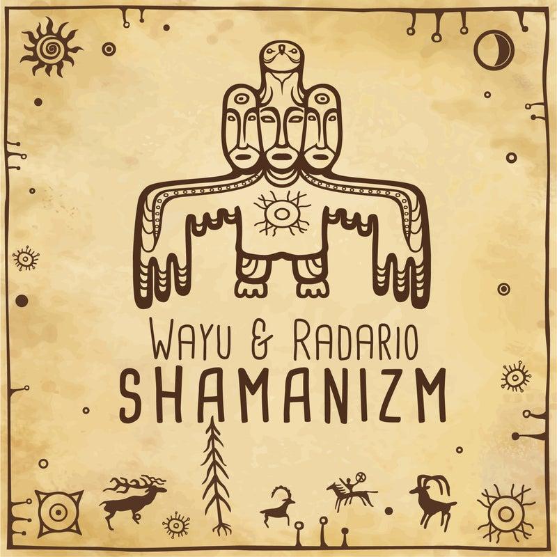 Shamanizm