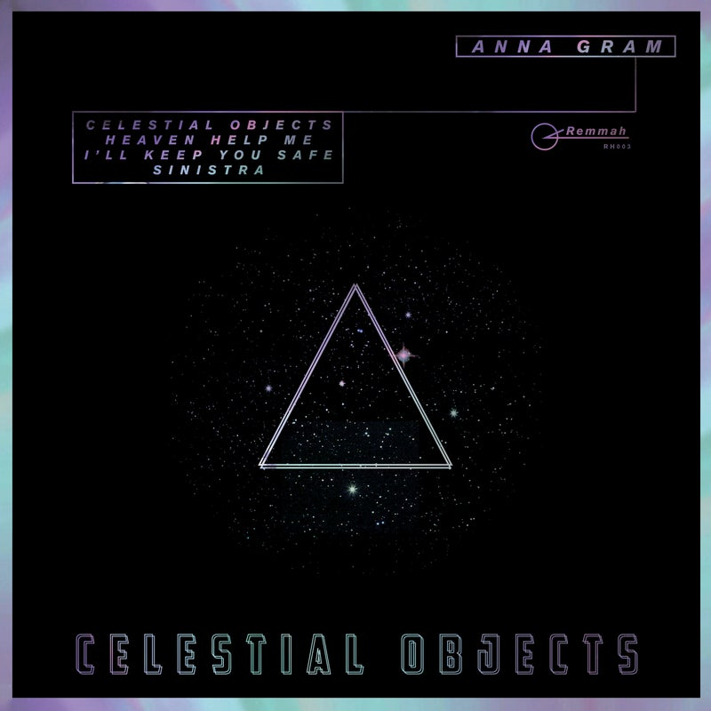 Celestial Objects EP