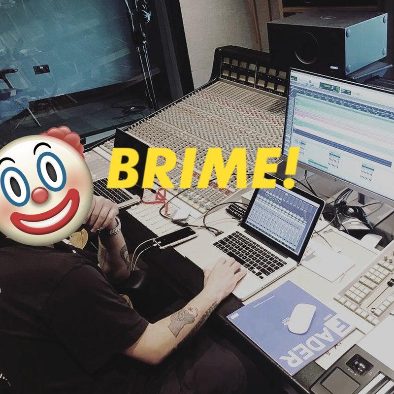 BRIME! (Instrumentals)