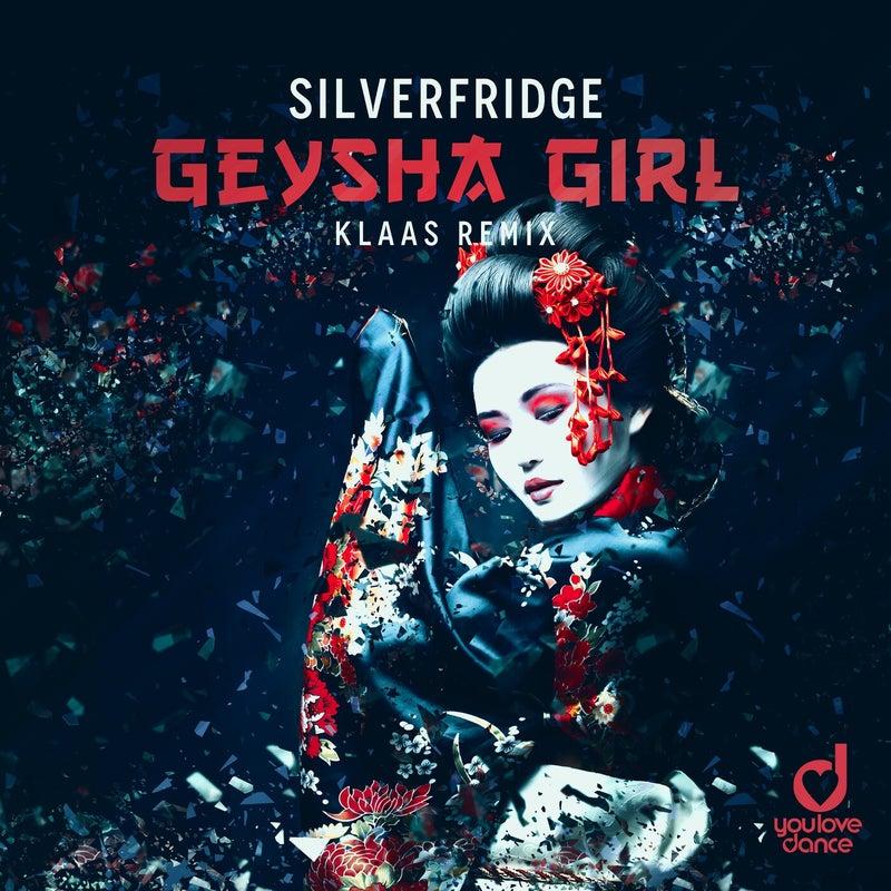 Geysha Girl