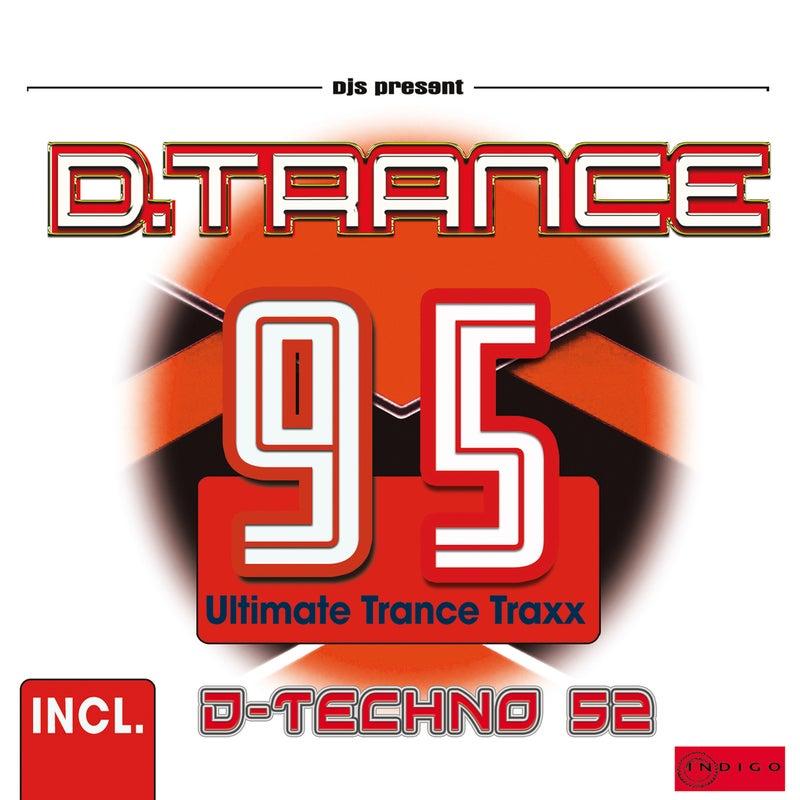 D.Trance 95 (Incl Techno 52)