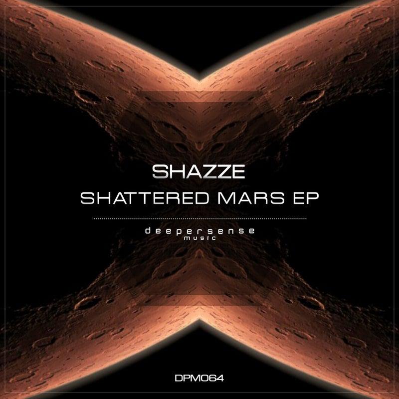 Shattered Mars