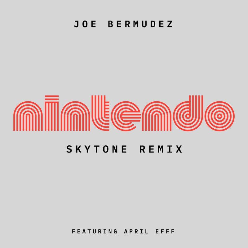 Nintendo (feat. April Efff) [Skytone Remix]