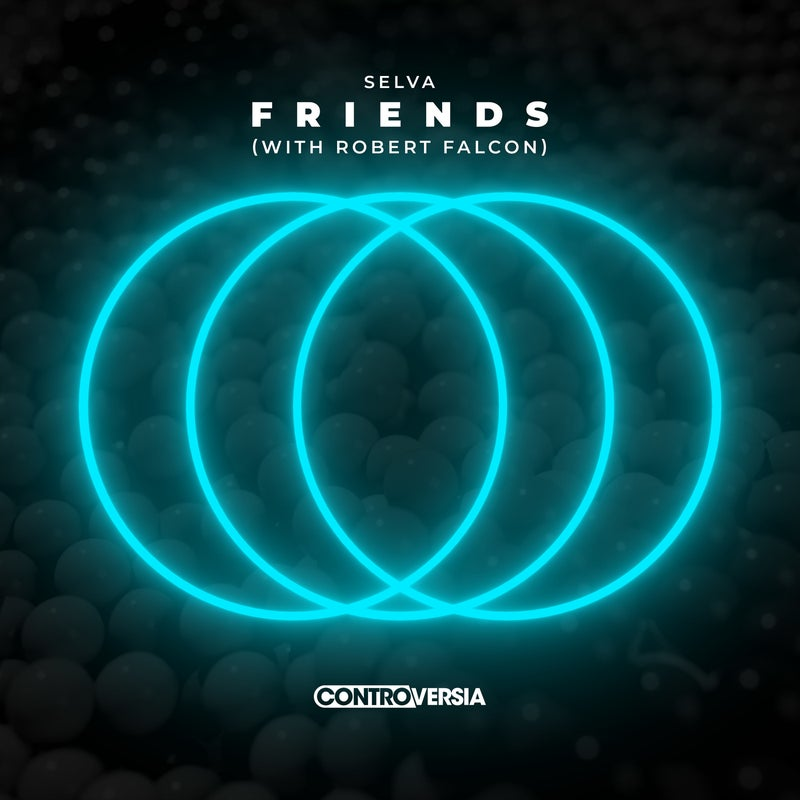 Friends (with Robert Falcon) [Extended Mix]