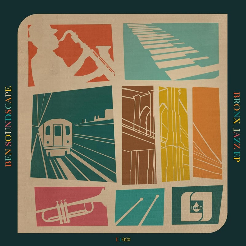 Bronx Jazz EP