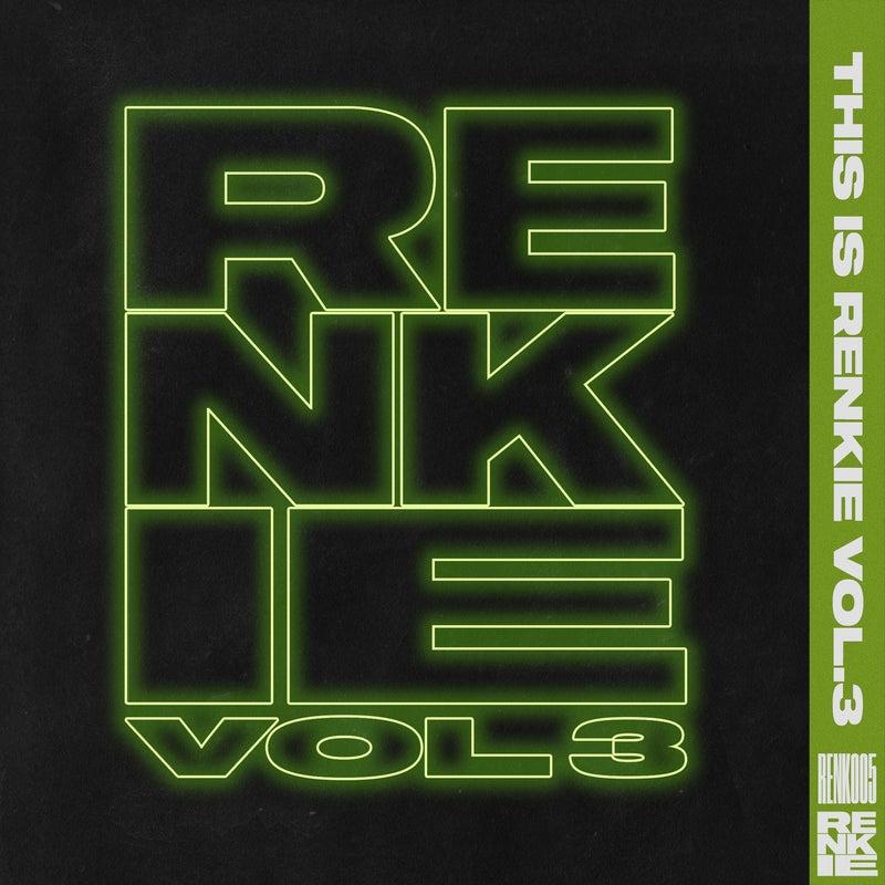THIS IS RENKIE VOL. 3