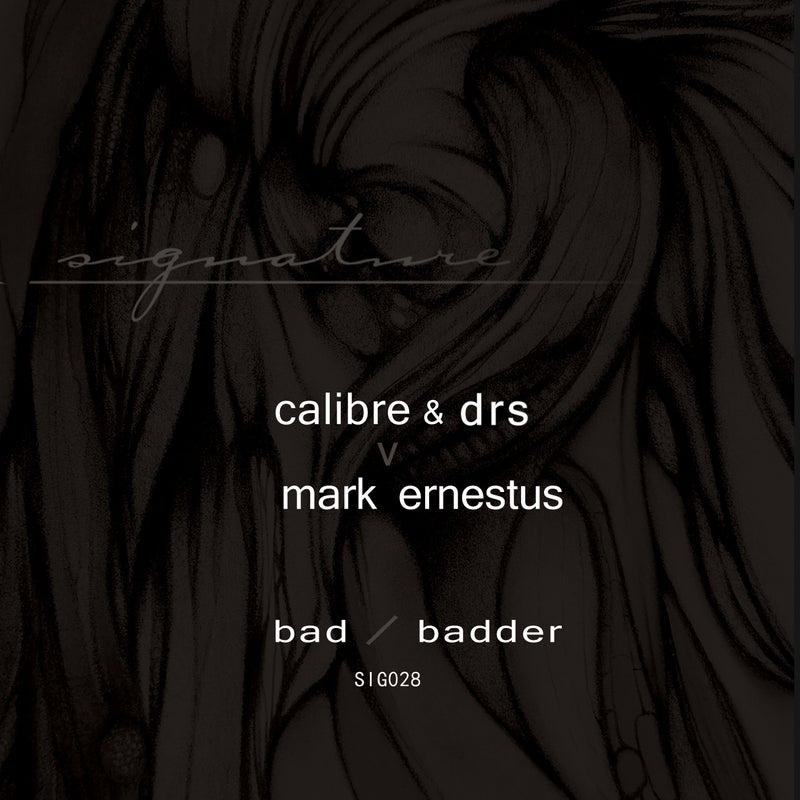 Bad / Badder