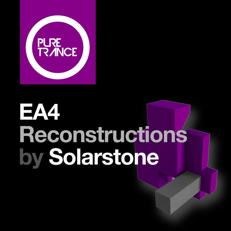 Bright Star / Kyoto - EA4 Reconstructions By Solarstone