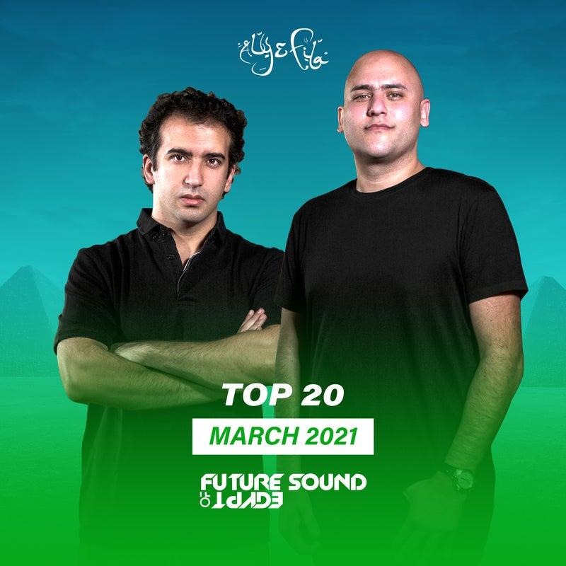 FSOE - March 2021