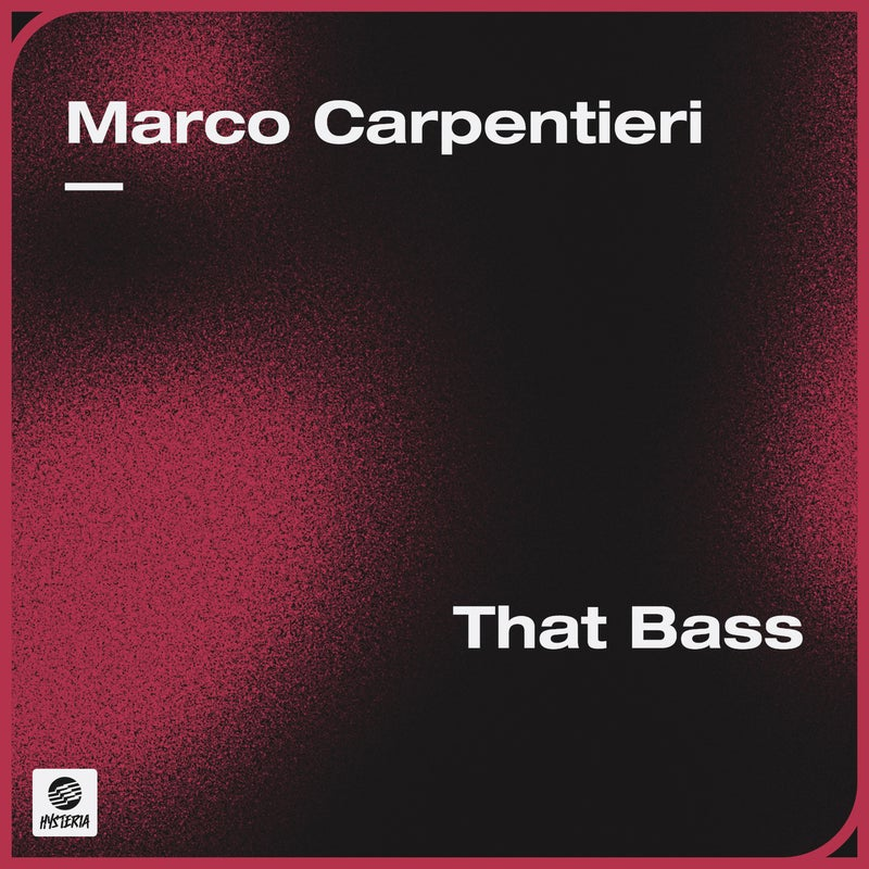 That Bass (Extended Mix)