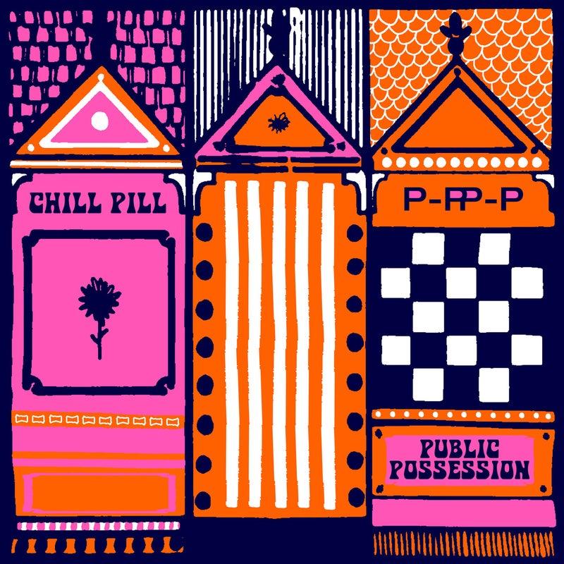 Chill Pill III