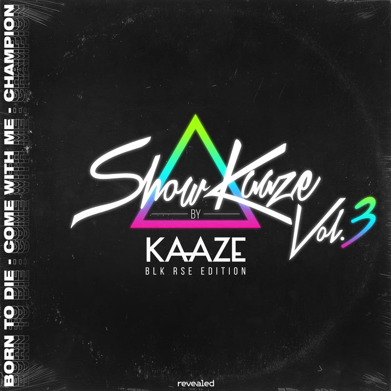 ShowKaaze Vol. 3