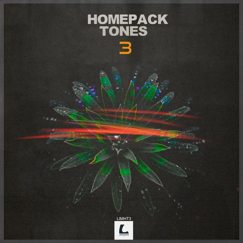 Homepack Tones 3