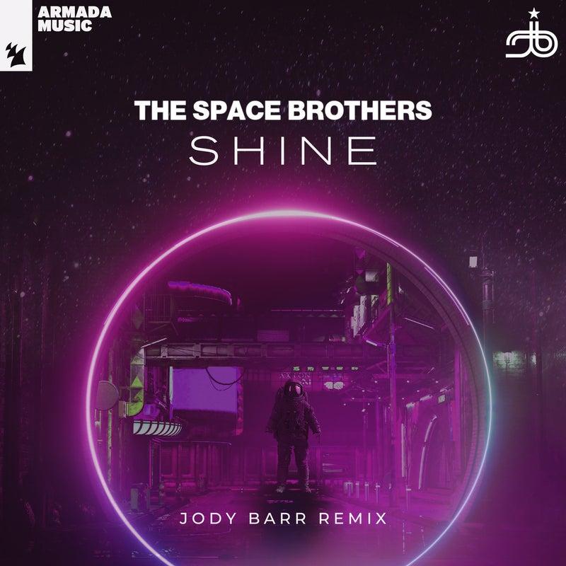 Shine - Jody Barr Remix